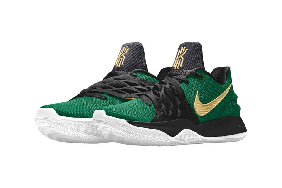Nike Kyrie 1 Low Now on NIKEiD | HYPEBEAST