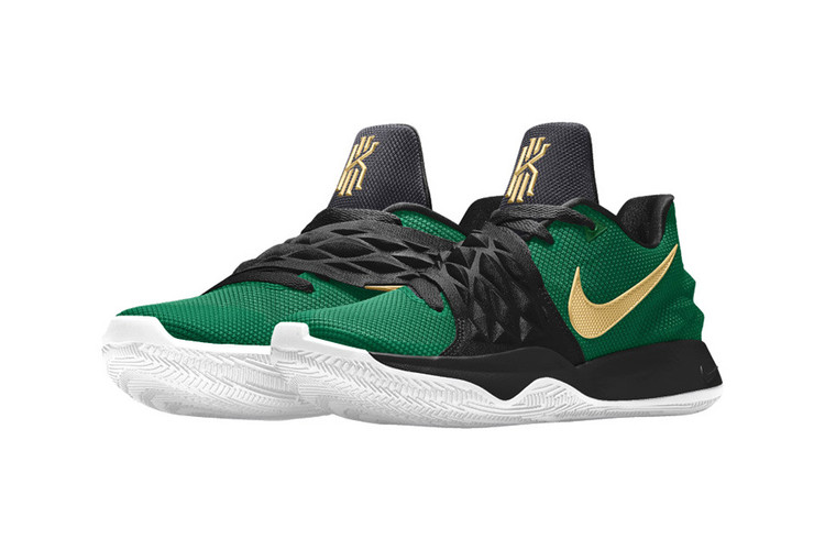 The Nike Kyrie 1 Low Hits NIKEiD 2ad9f5192