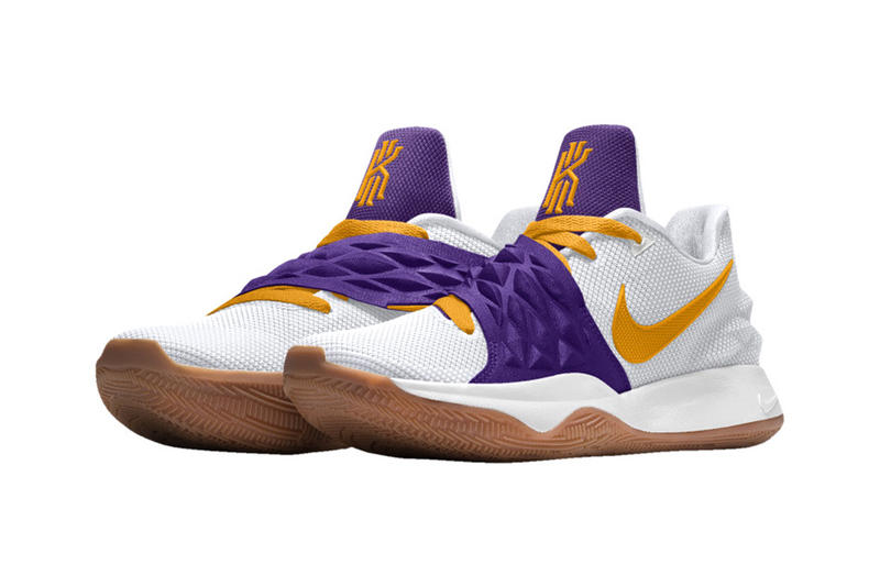big sale b941a d4025 Nike Kyrie 1 Low Now on NIKEiD | HYPEBEAST