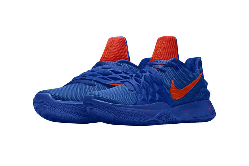 Nike Kyrie 1 Low nikeid nike basketball 2018 july kyrie irving boston celtics