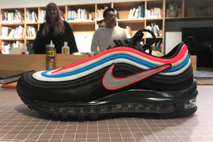 Your Best Look at the 2018 Nike: ON AIR Contest Winners Samples