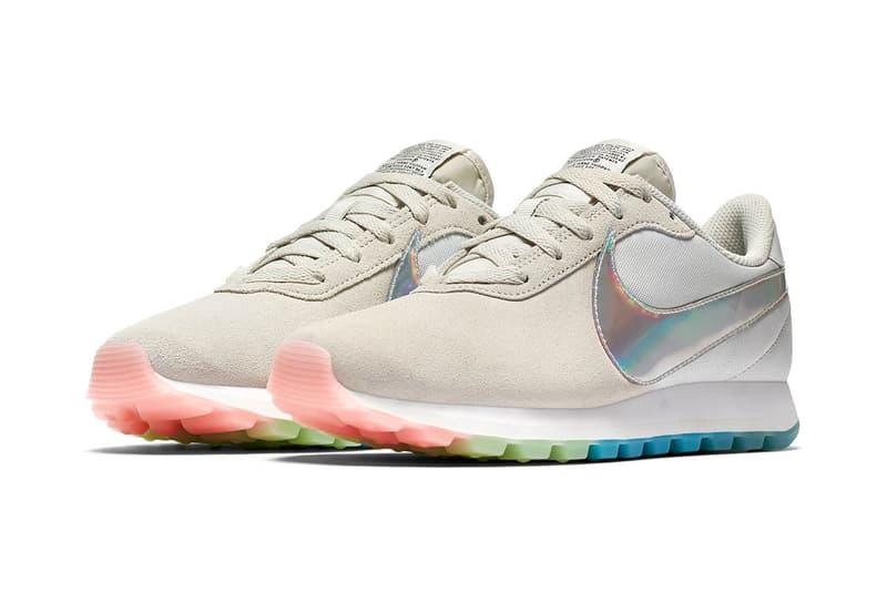 9287d57b4588d4 Nike Pre Love OX Rainbow 2018 release date info drop sneakers shoes footwear