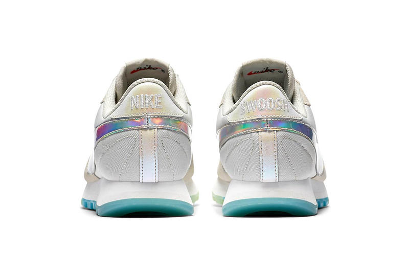 Nike Pre Love OX Rainbow 2018 release date info drop sneakers shoes footwear