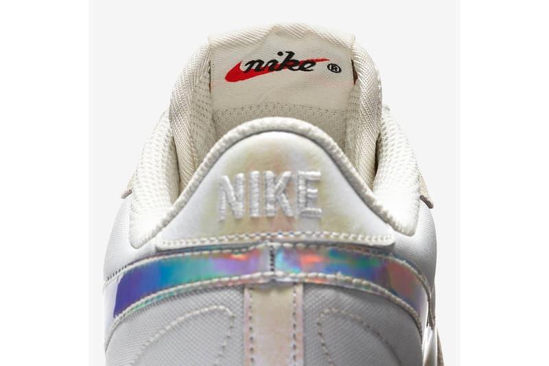 Nike Pre Love OX Rainbow 2018 release date info drop sneakers shoes footwear