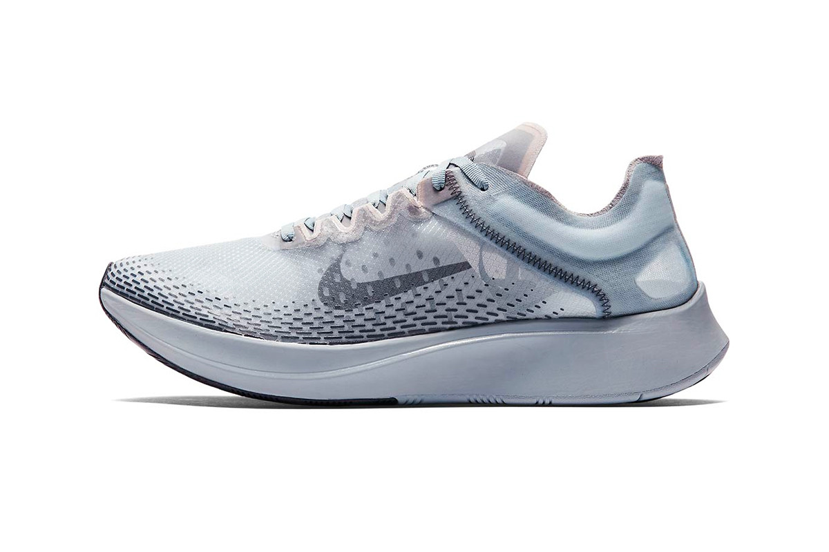 Nike Zoom Fly SP Fast First Look