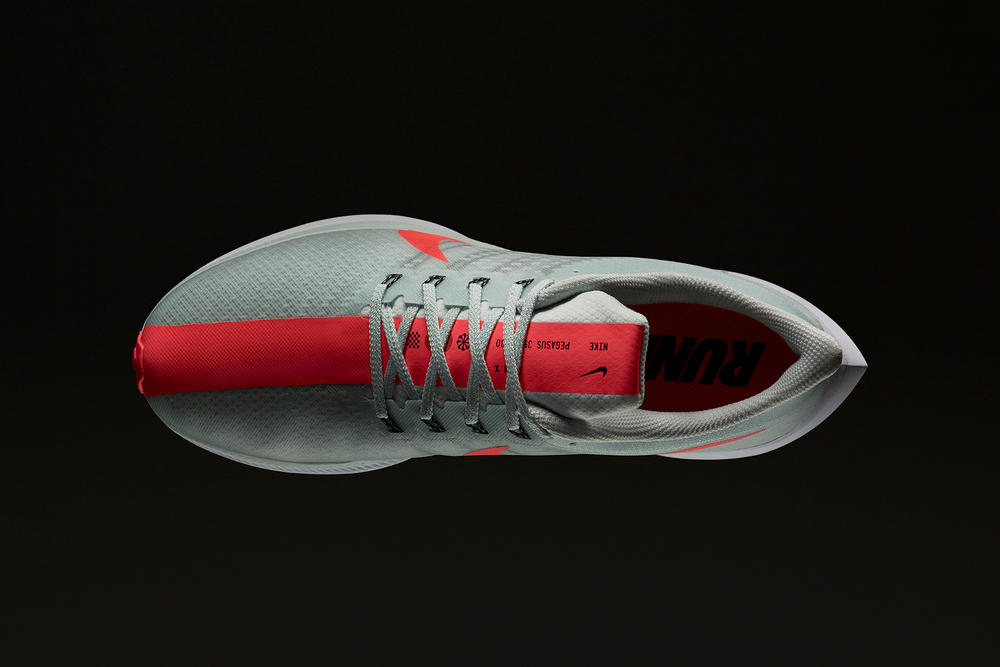 Nike Zoom Pegasus Turbo First Closer Look Coming Soon Sneakers Kicks Shoes Trainers Running Athletic Sprinting Jogging Fitness