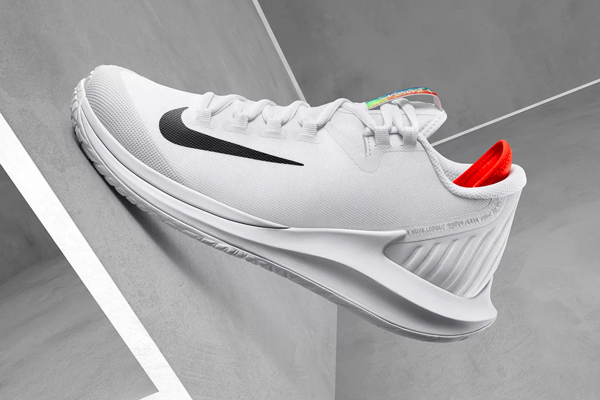 NikeCourt Air Zoom Zero Release Date