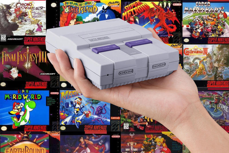 Nintendo Files Lawsuit Emulator Sites LoveRETRO LoveROMs TorrentFreak SNES NES mini