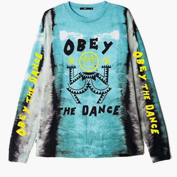 OBEY Tie Dye Pack