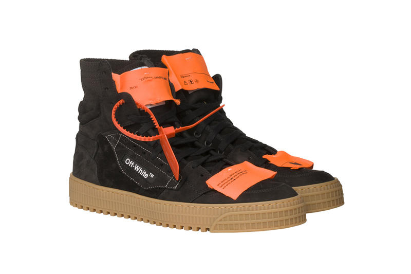 off white 3 0 off court sneaker virgil abloh footwear 2018 july