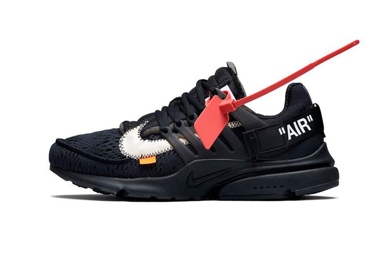 139fd849ab75ec nike air presto off white 2018 july footwear virgil abloh