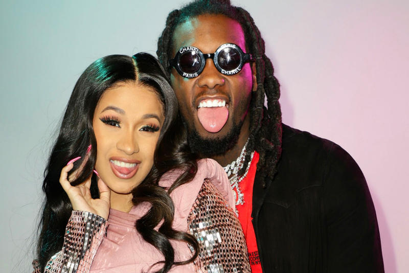 Offset Cardi B Lawsuit Hotel Assault