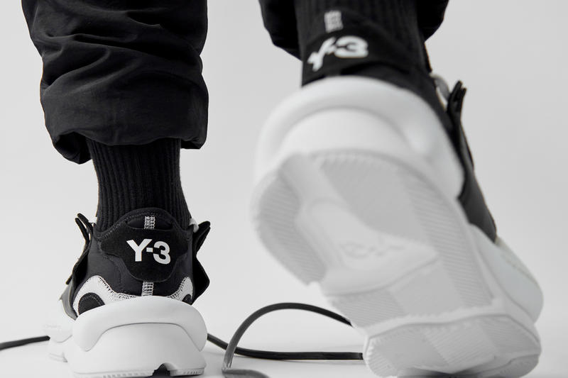 adidas Y-3 Kaiwai sneakers