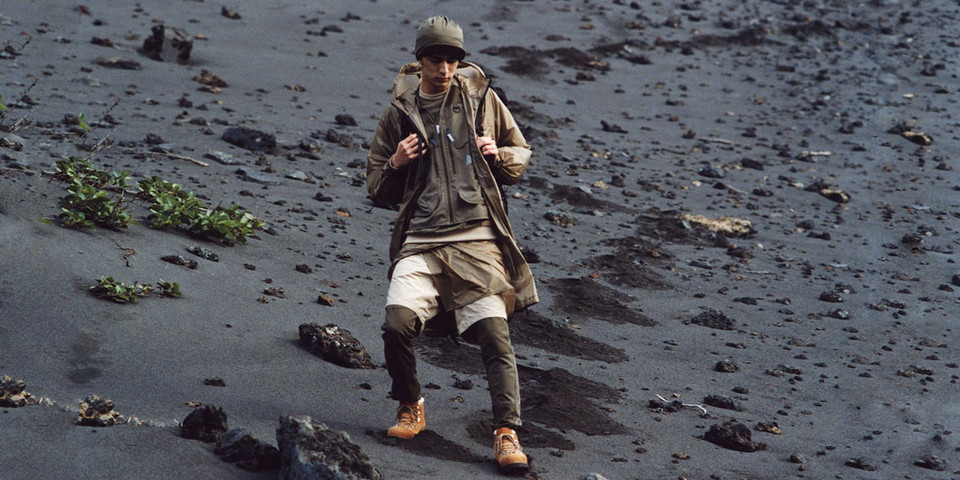 Outdoor Style Adventure As Japanese Subculture Hypebeast
