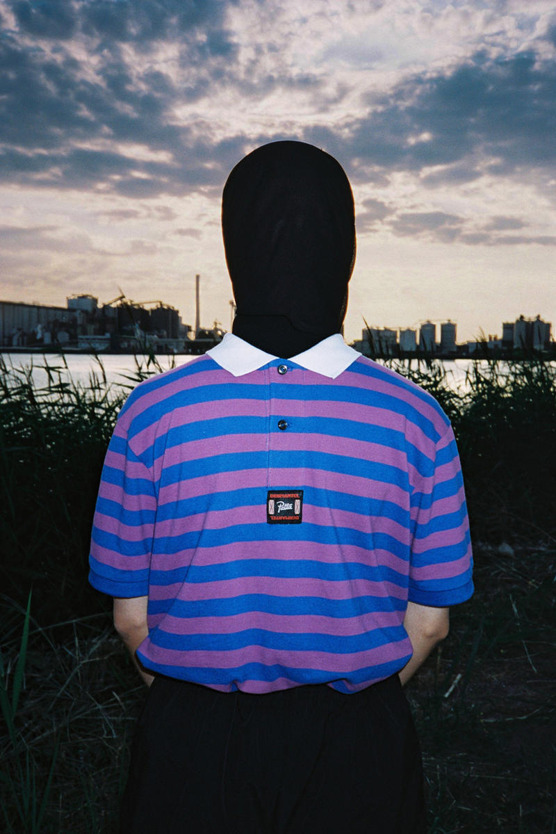 Patta Dekmantel 2018 Capsule Collection Lookbook Clothing Fashion Cop Purchase Buy In-Store Release Details Coming Soon Collab Collaboration Wednesday 1 August