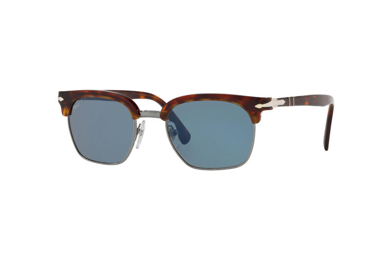 """Persol """"Good Point, Well Made"""" Collection"""