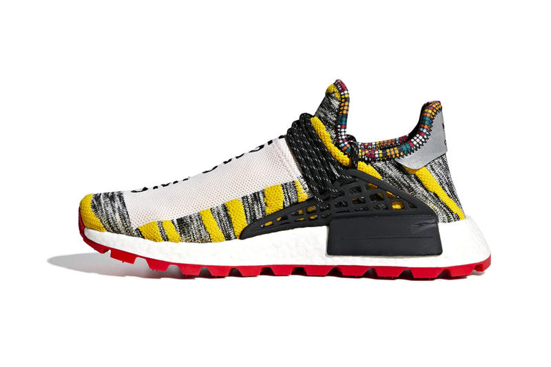 36514abb9 Pharrell williams x adidas originals NMD Hu