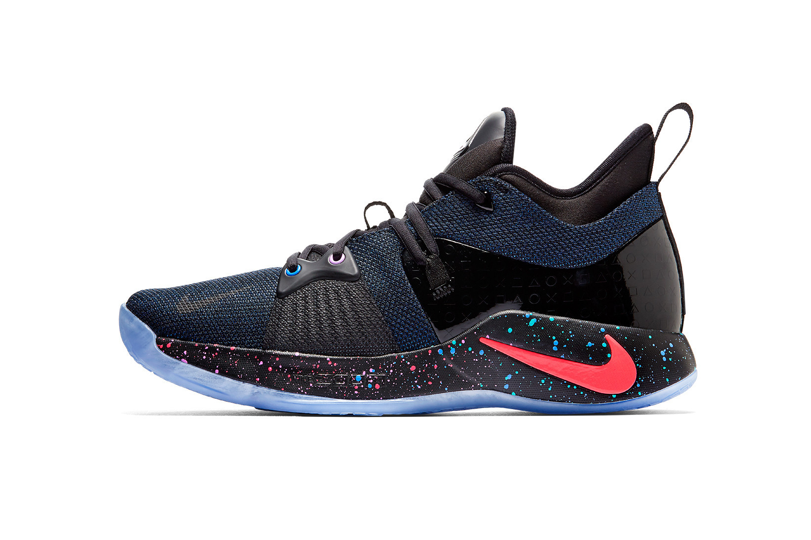 playstation x nike pg 2.5 release date