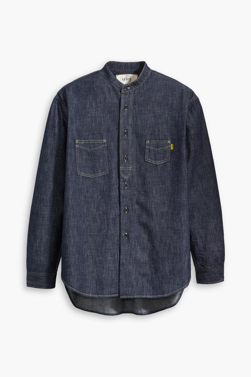 Poggy Levi's Fall Winter Capsule Collection