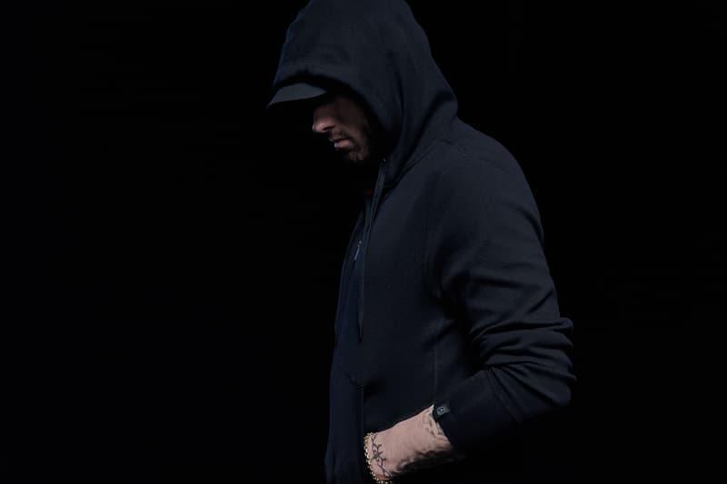 Eminem x Rag & Bone Capsule Collection