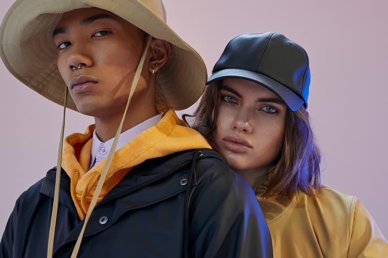rains coats jackets outerwear clothing style fashion