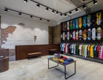 A First Look Inside Gosha Rubchinskiy's OKTYABR Store in Moscow