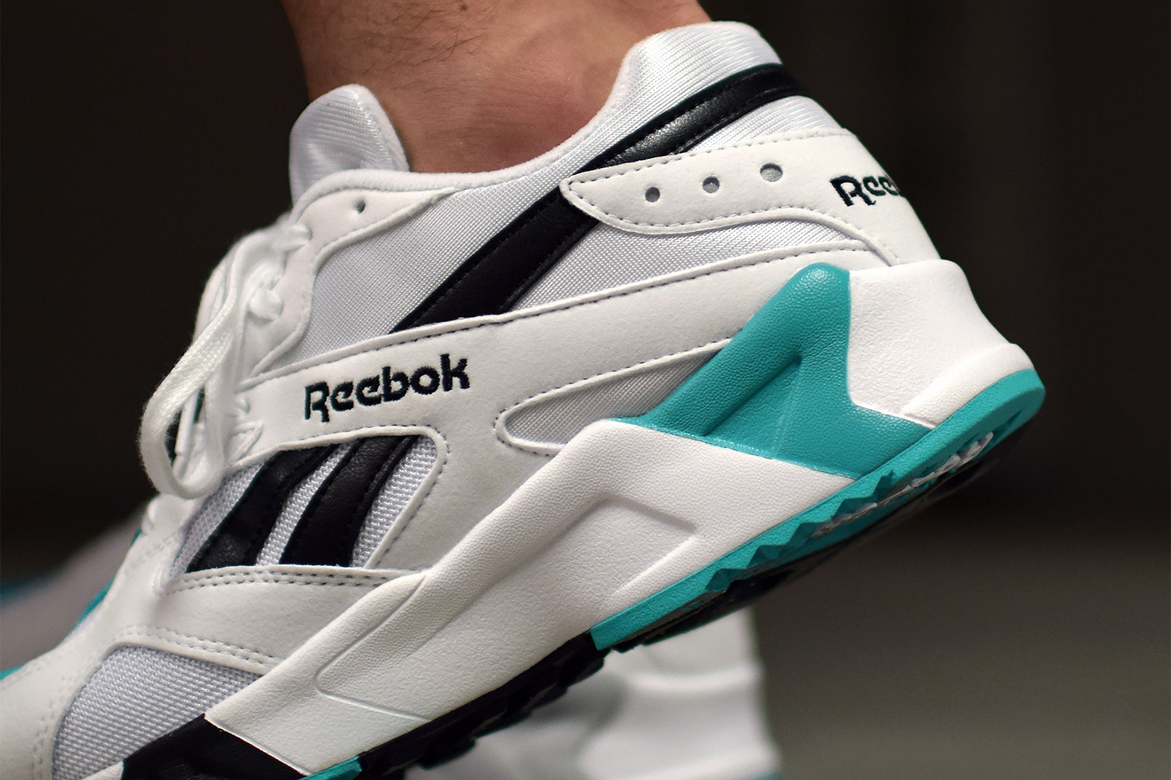 Reebok Aztrek OG 2018 Sneaker Release