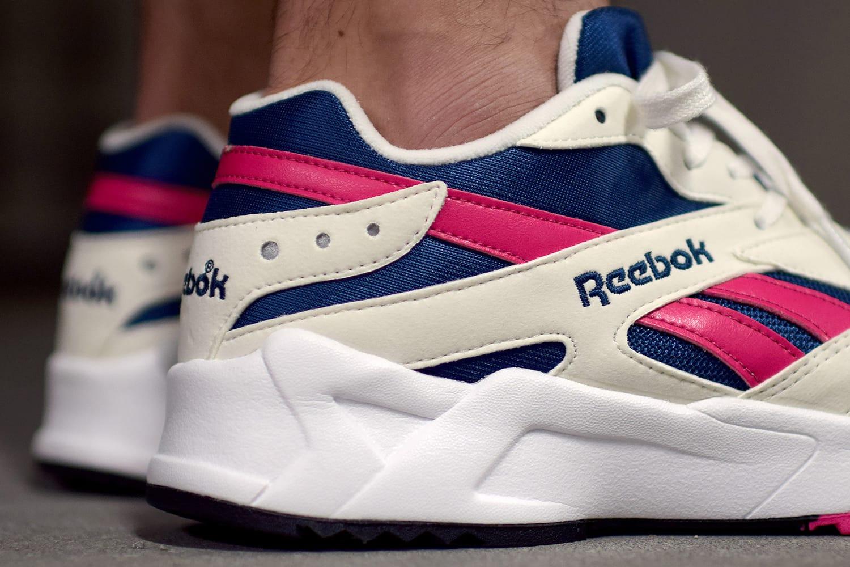 reebok sneakers 2018