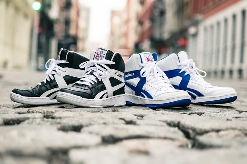 hot sale online e25ea 9d9ef Reebok BB5600 2018 retro Sneaker Release Date Details Shoes Trainers  Sneakers Kicks Footwear Cop Purchase Buy