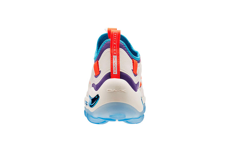 Reebok DMX Series 2000 Chalk White Mars Dust Release Info Buy