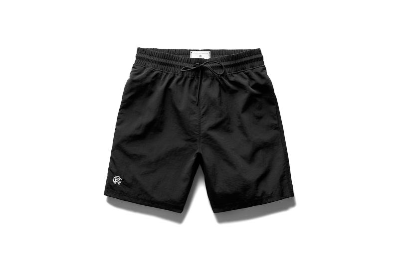 Reigning Champ Summer 2018 Pack jerseys slides towels shorts release info