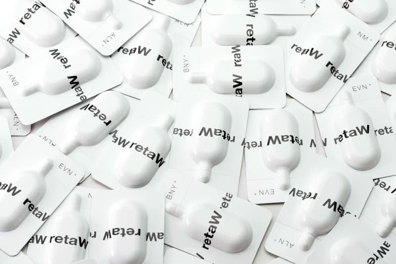 retaw porta fragrance capsules travel essentials care beauty perfume scent cologne