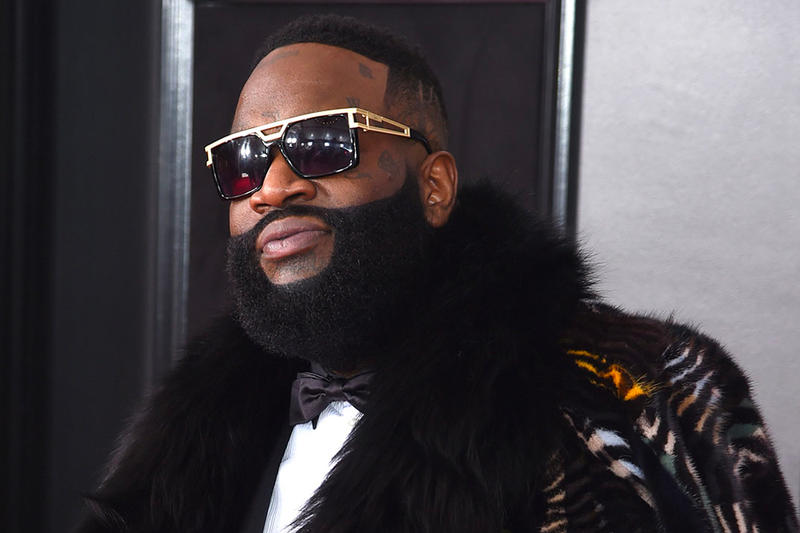 Rick Ross Roc Nation Maybach Music Lawsuit Caprice Music Young Muhammad Group