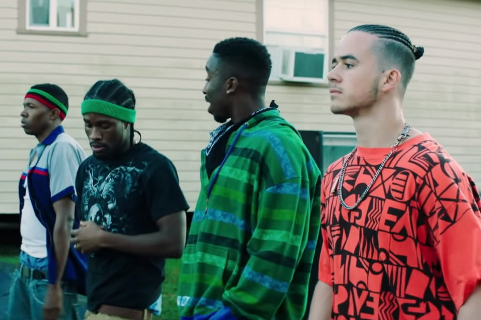 RZA Shares 'Cut Throat City' Trailer | HYPEBEAST