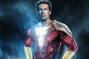 Watch the Debut Trailer for 'Shazam!'
