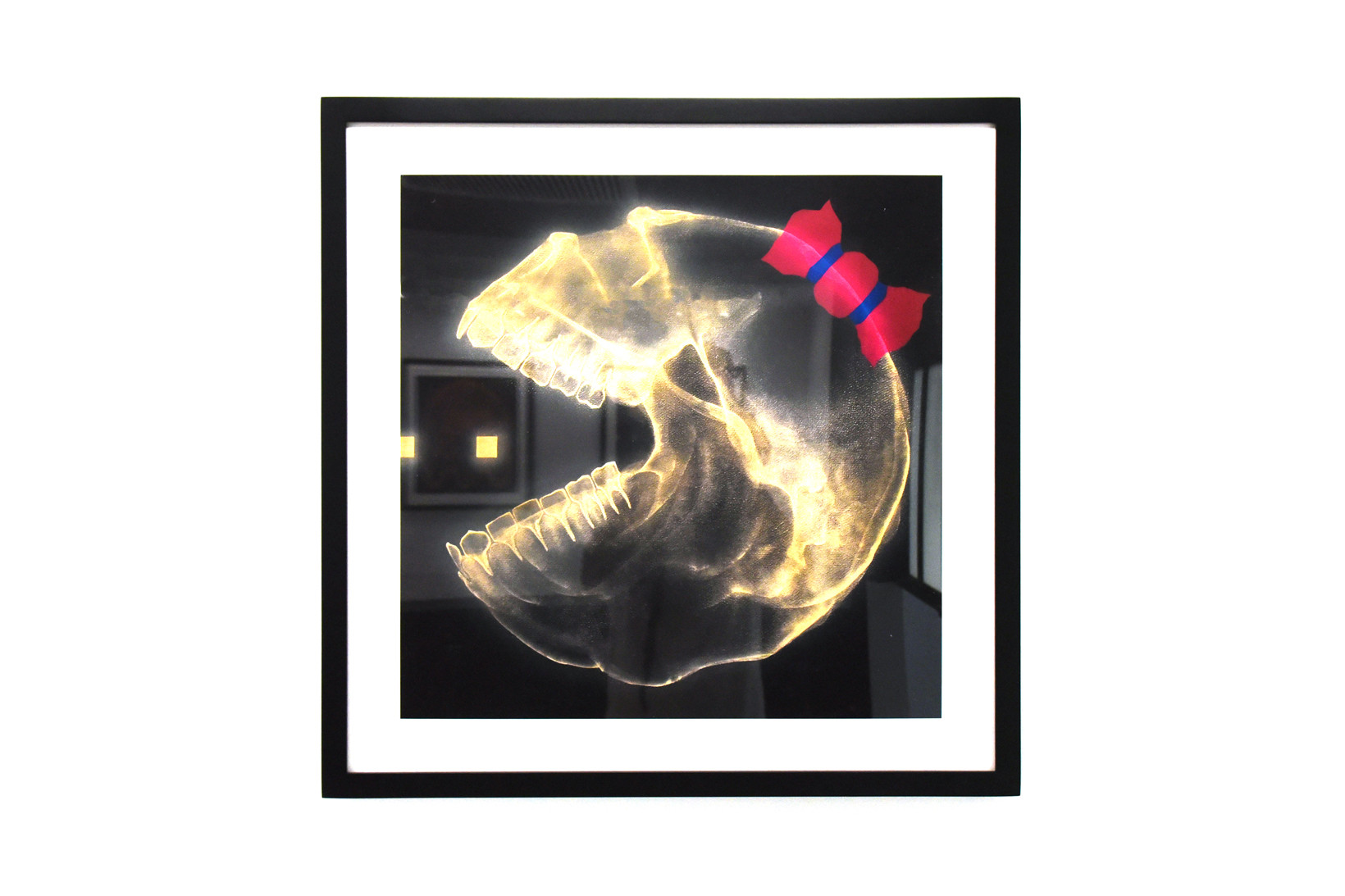 Shok 1 Xs Daniel Arsham Ronnie Fieg Gallery Exhibition Kith Soho New York  City Artworks Art