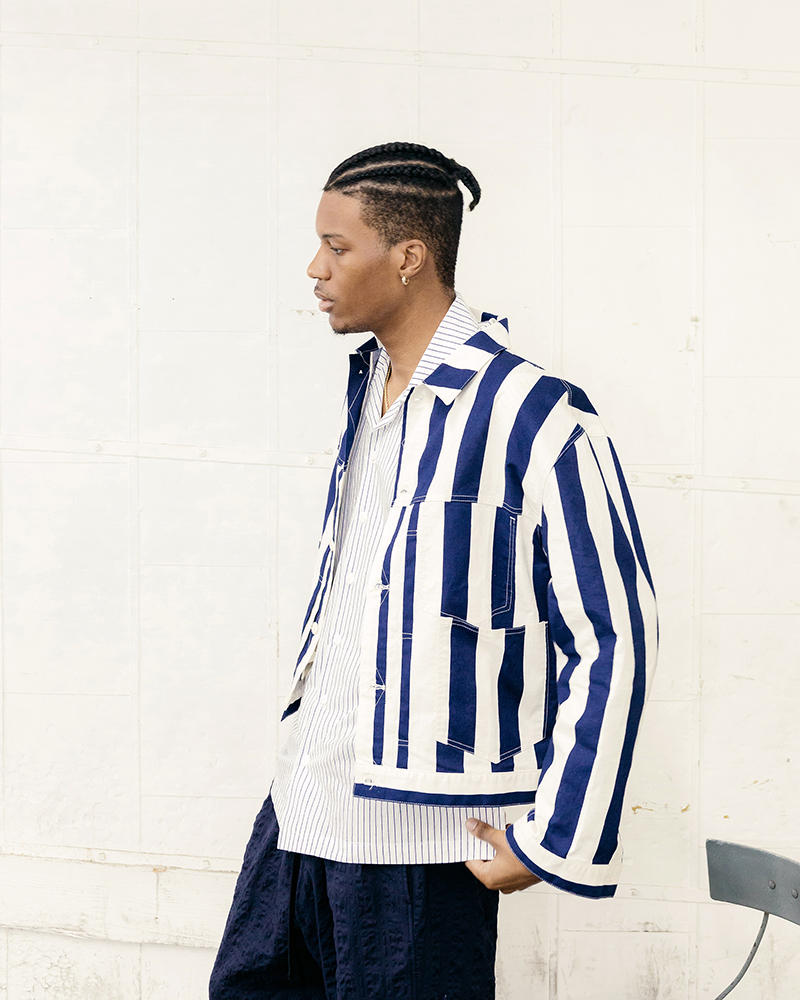 s.k. manor hill Spring/Summer 2019 Collection Lookbook
