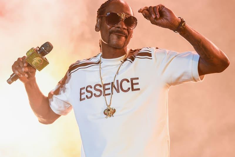 Snoop Dogg Transition Jahlil Beats