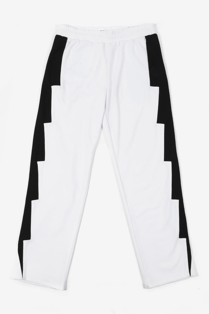 Somehting to Hate On Frenzy Friday Feature shopify white track suit sky london fashion sportswear