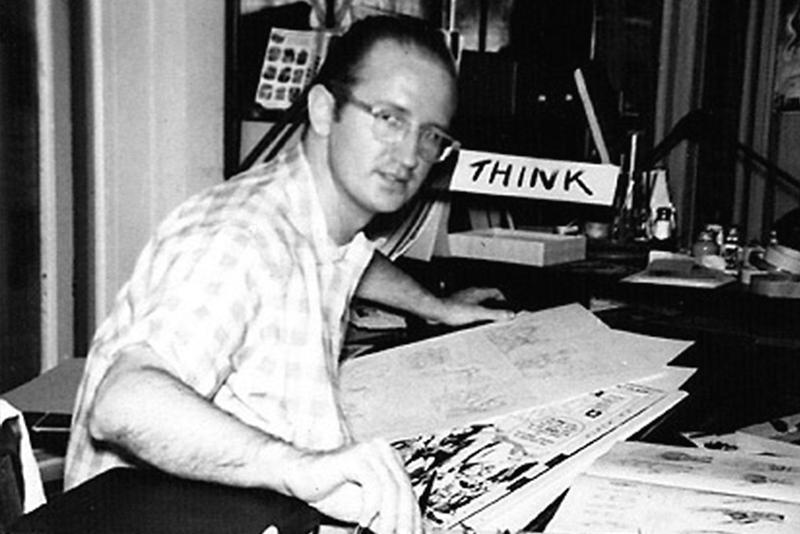 Spider-Man Doctor Strange Co-Creator Steve Ditko Dies Marvel Stan Lee