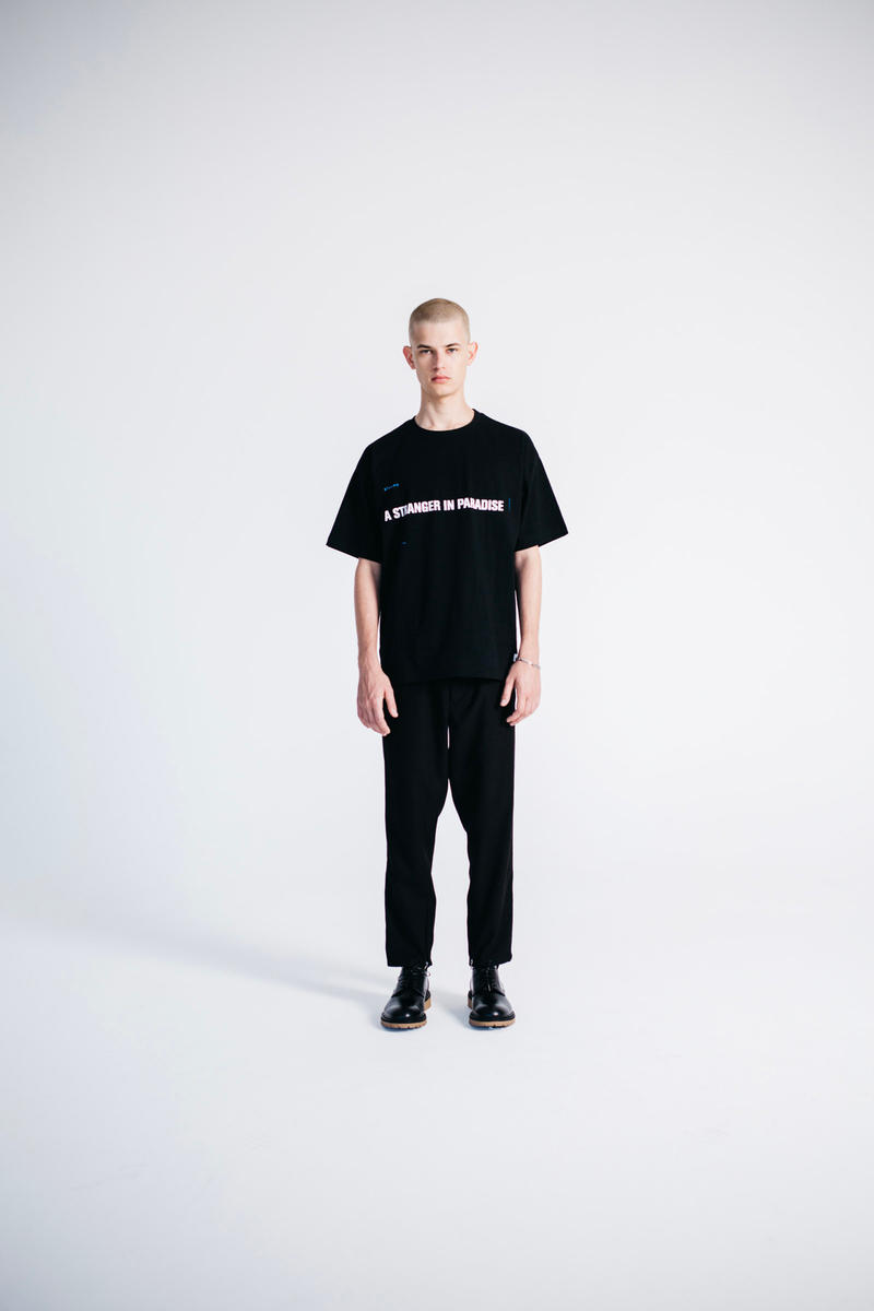 stampd monkey time a stranger in paradise capsule collaboration july 14 20 2018 drop release date shinjuku store los angeles info lookbook