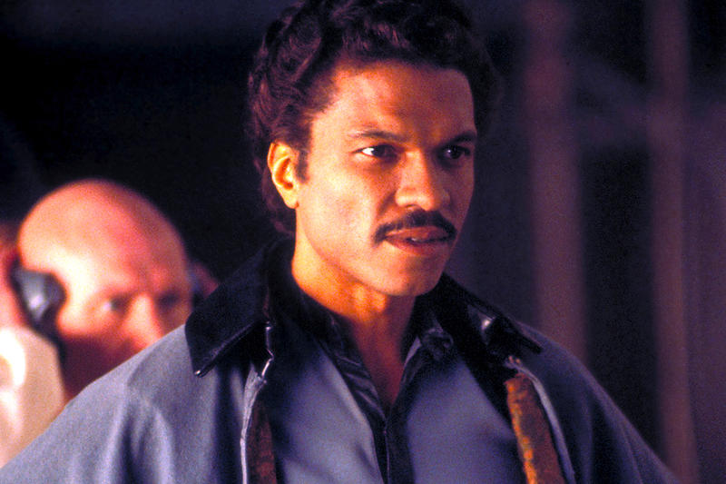 Billy Dee Williams Lando Calrissian Star Wars IX J.J. Abrams Lucasfilm Disney