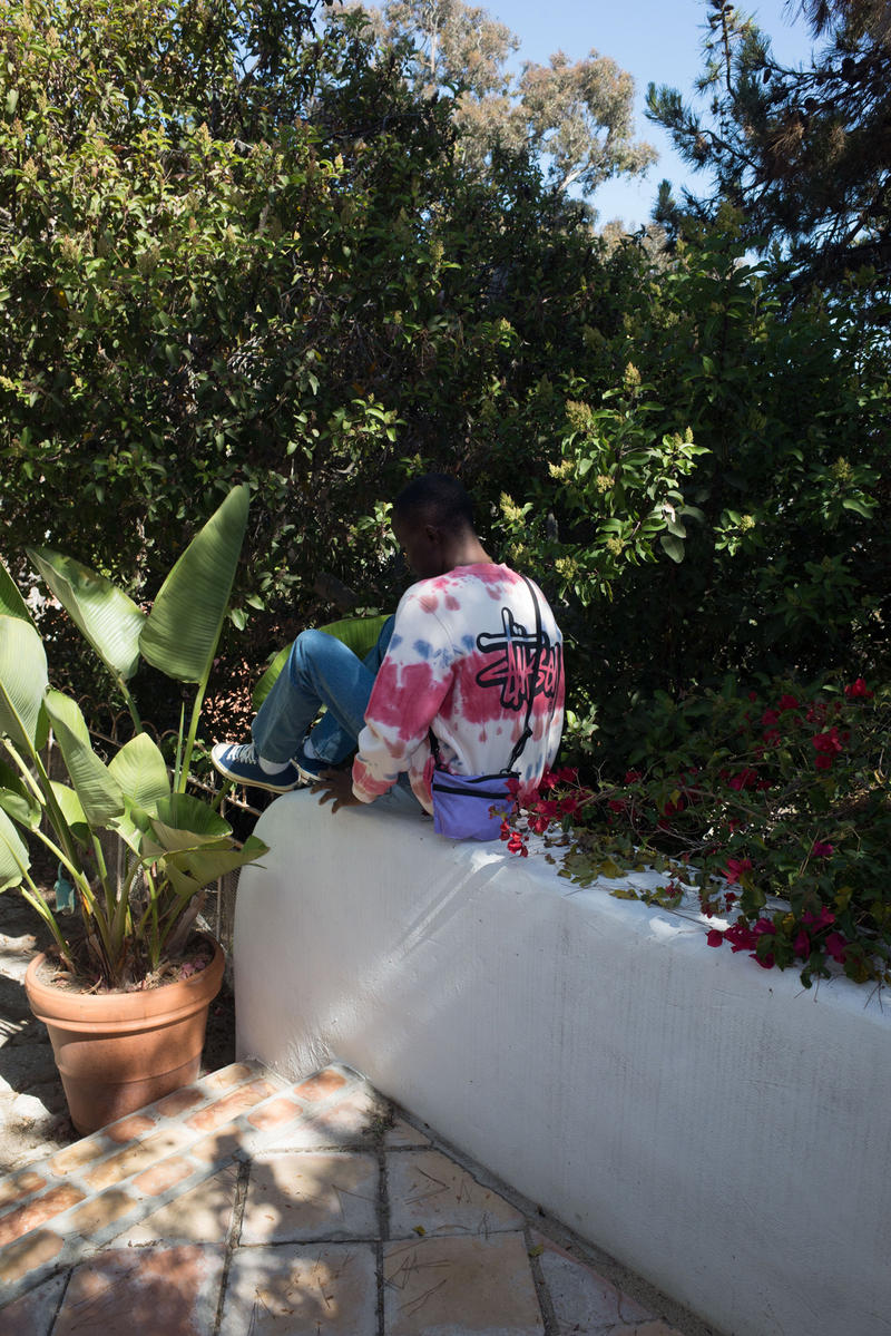 "Stüssy Summer 2018 ""Beach Gear"" Collection release date streetwear t shirt jacket hat"