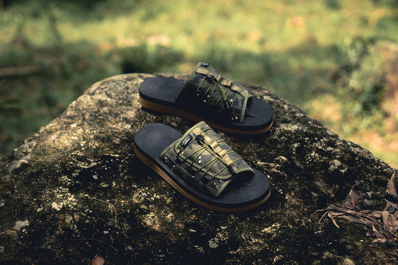 b34c2f7738d CLOT x Suicoke OLAS-CLTab Collaboration Sandals