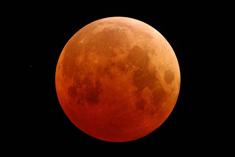super blue blood moon lunar eclipse livestream nasa space astronomy videos