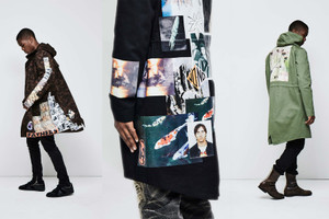 HYPEBEAST & Grailed Are Giving Away 5 Coveted Raf Simons Parkas