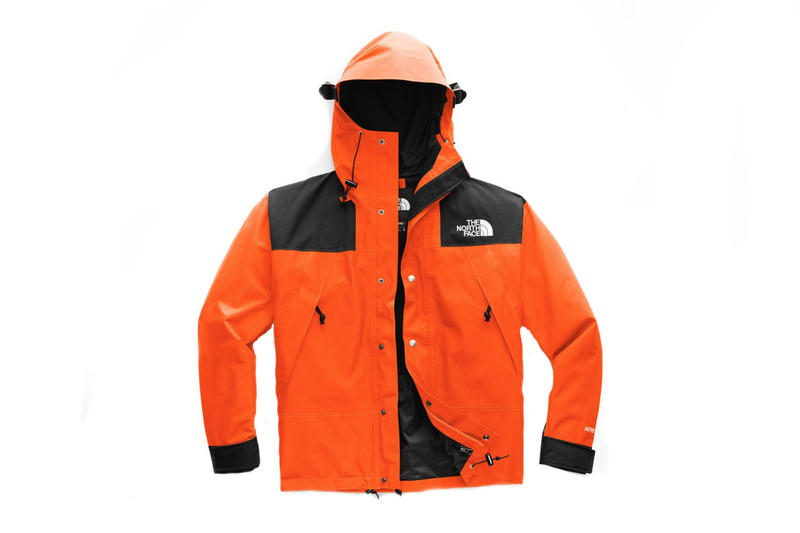 New The North Face 1990 Mountain Jacket GTX® Colorways fc16b4a75