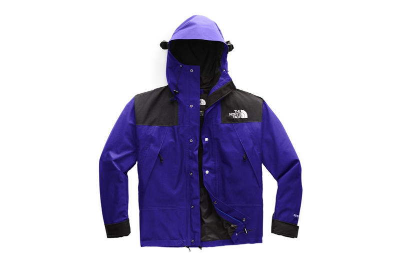 New The North Face 1990 Mountain Jacket GTX® Colorways