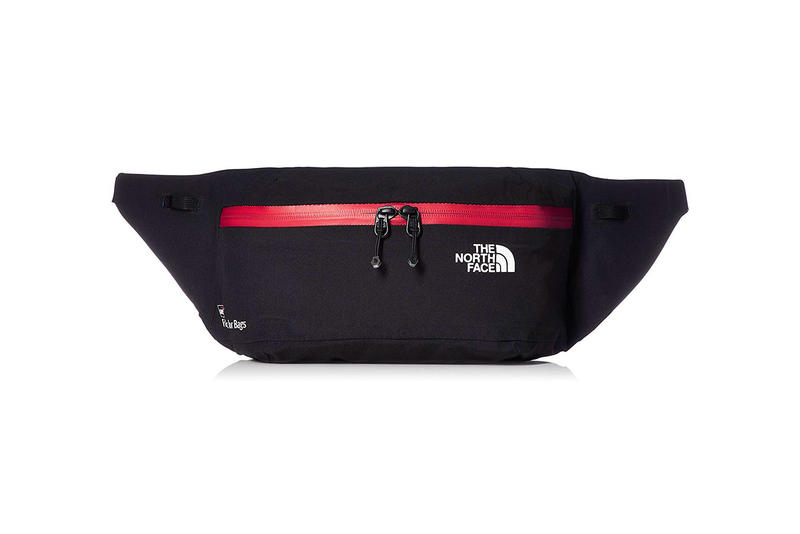the north face gr series gore fabric accessories fanny packs waist bags backpacks bags duffel