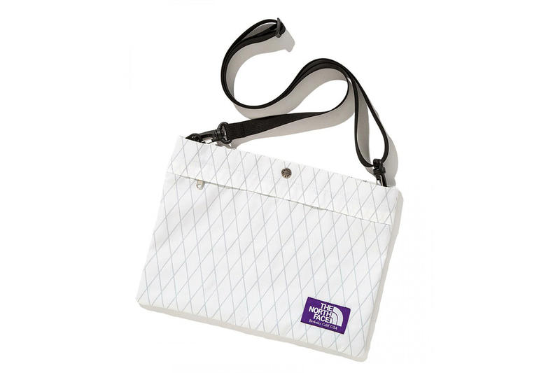 THE NORTH FACE PURPLE LABEL BEAUTY & YOUTH Pouches Pre-order united arrows B&Y